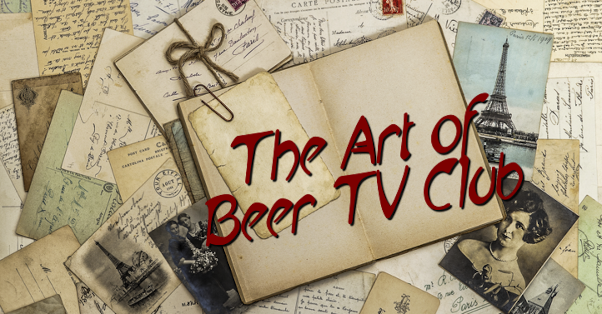 The Art of Beer TV Club